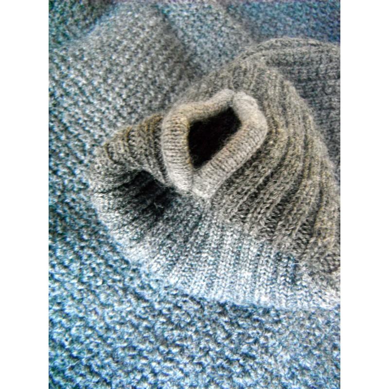 Image 2 from Gear-Tipp of Bergans - Ulriken Jumper - Merino sweater