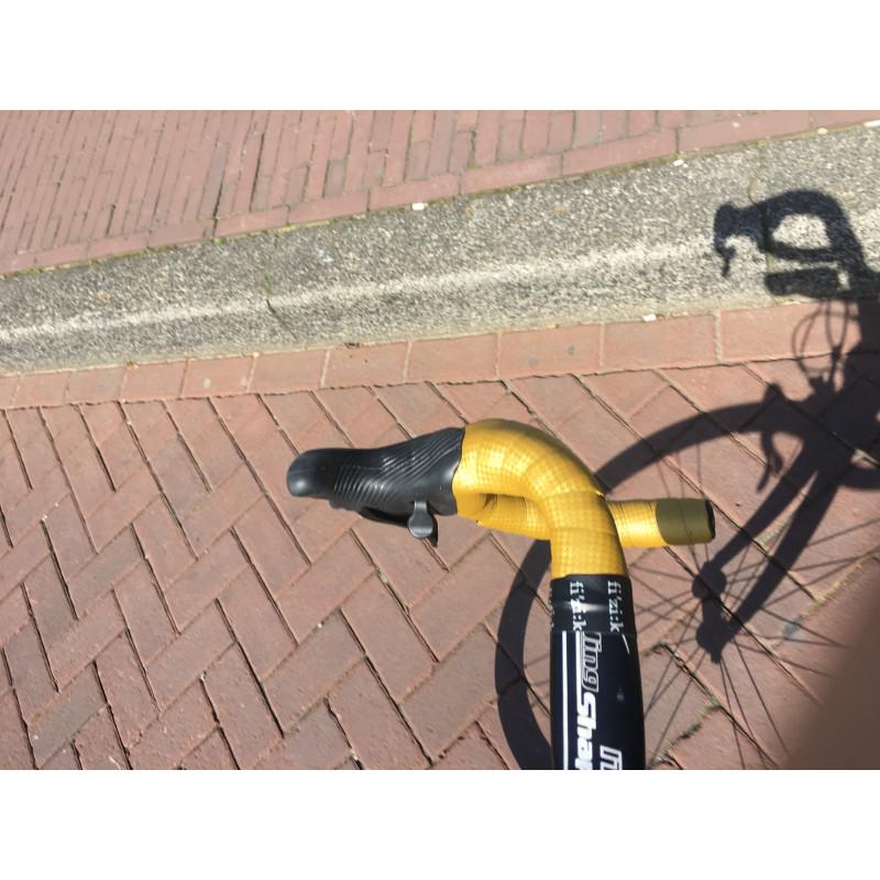 Image 1 from Matthias of Bike Ribbon - Lenkerband Carbon - Handlebar tape