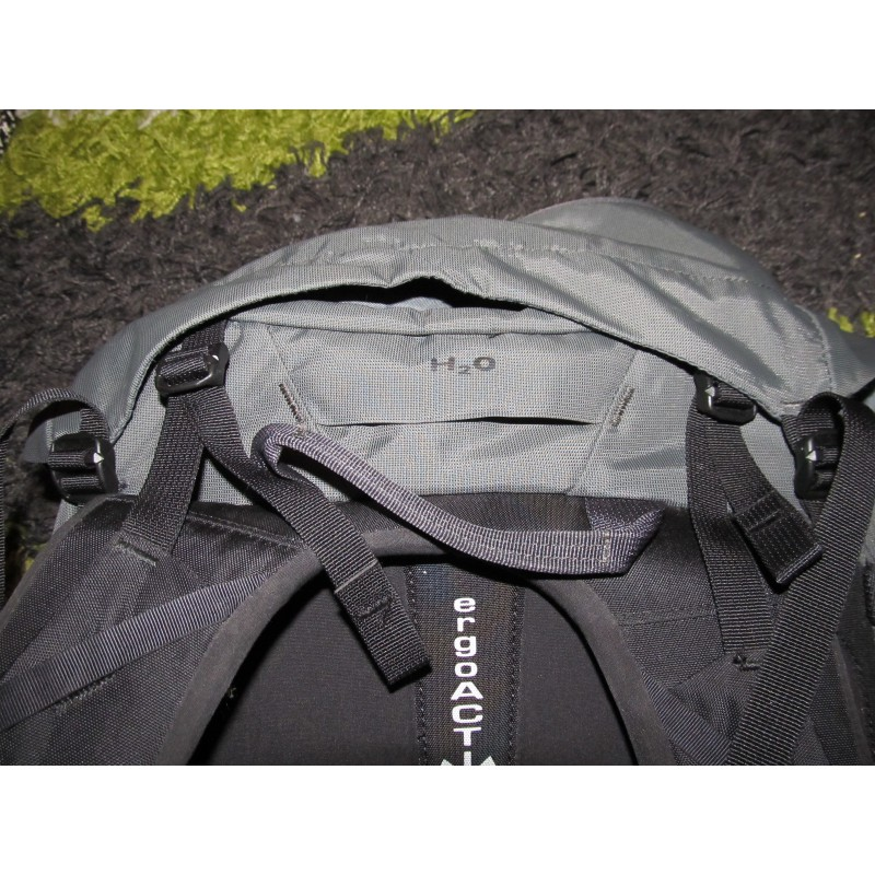 Image 2 from Johannes of Black Diamond - Epic 45 - Alpine backpack