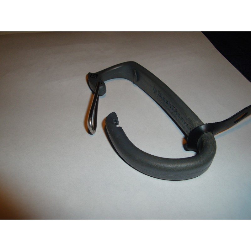 Image 1 from Stanley of Black Diamond - Ice Clipper - Gear carabiners