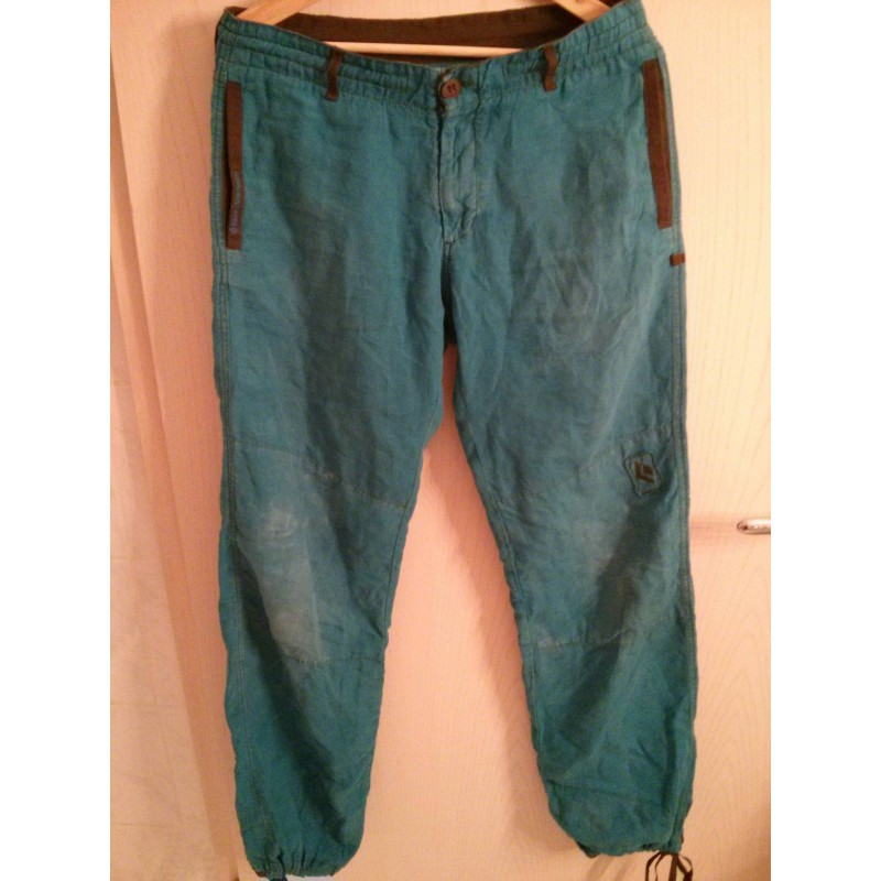 Image 1 from Marcel of Black Diamond - Poem Pants - Climbing pant