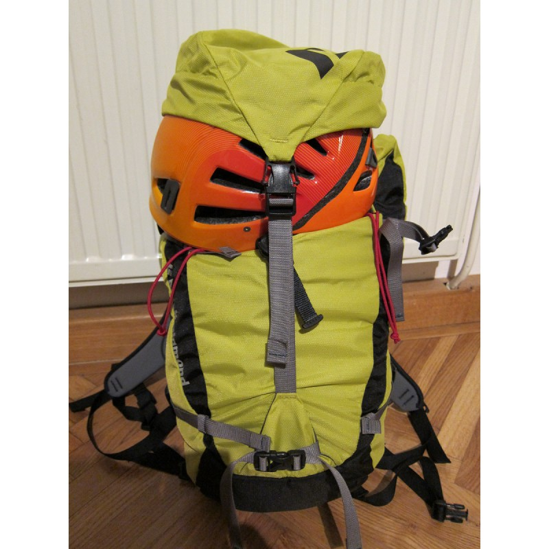 Image 1 from Boris Sebastian of Black Diamond - Speed 22 - Alpine backpack