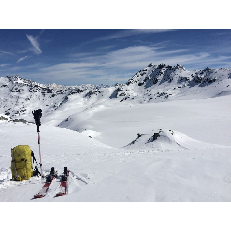 Image 1 from Philipp of Black Diamond - Speed 40 - Climbing backpack