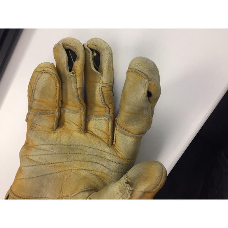 Image 1 from Martin of Black Diamond - Transition Glove - Via ferrata gloves