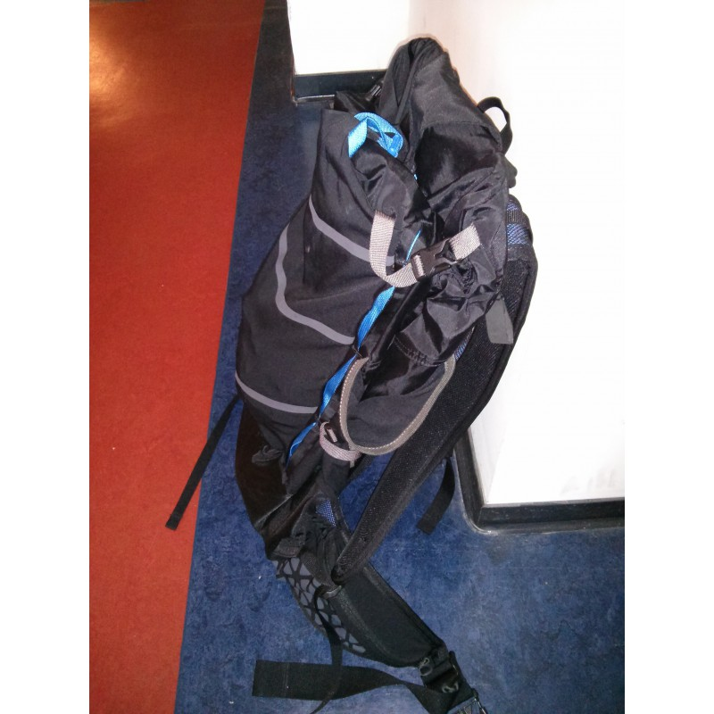 Image 2 from TINO of Boreas - Buttermilks 40 - Touring backpack