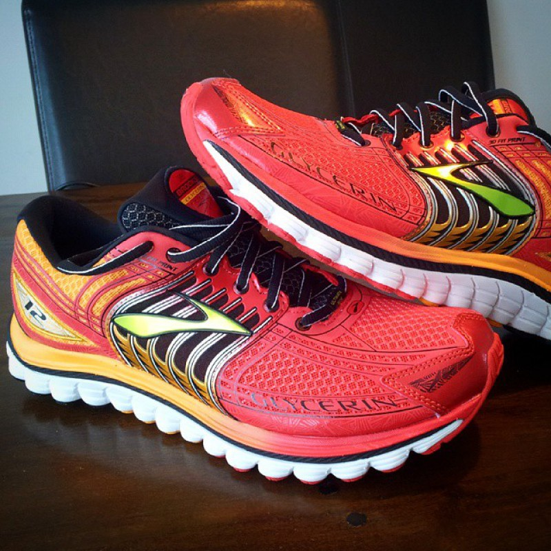 Image 1 from S of Brooks - Glycerin 12 - Running shoes