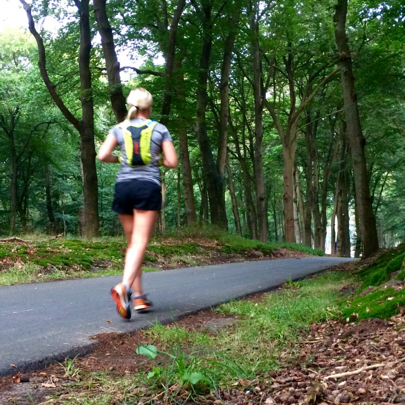 Image 1 from Aline of Camelbak - Circuit - Hydration backpack