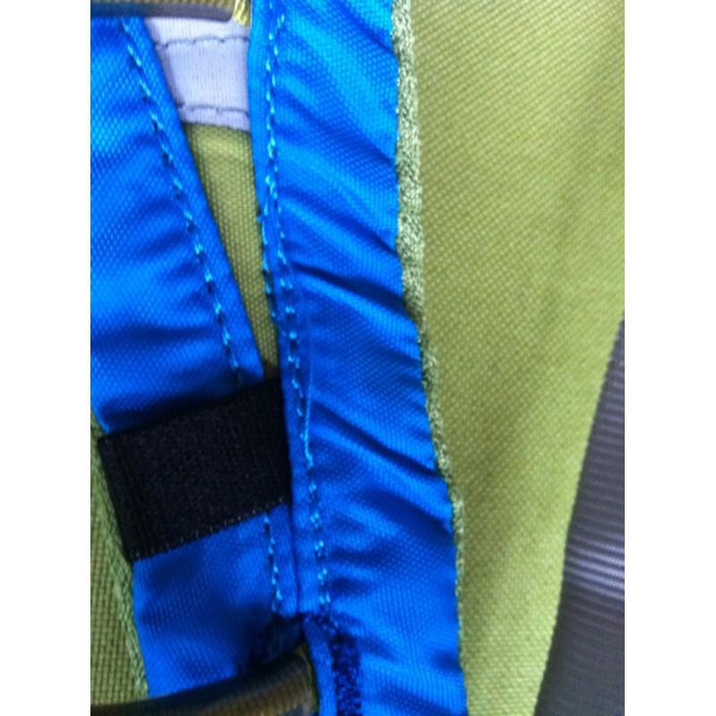 Image 2 from Marina of Camp - Women's Supernova - Climbing harness