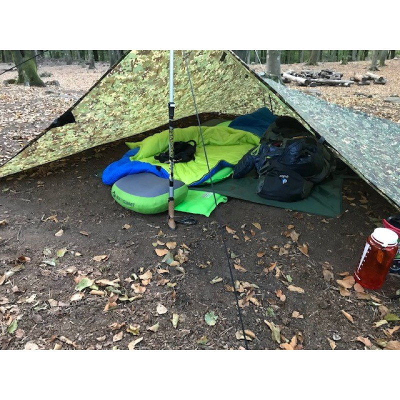 Image 1 from Stefan of Carinthia - G 180 - Synthetics sleeping bag