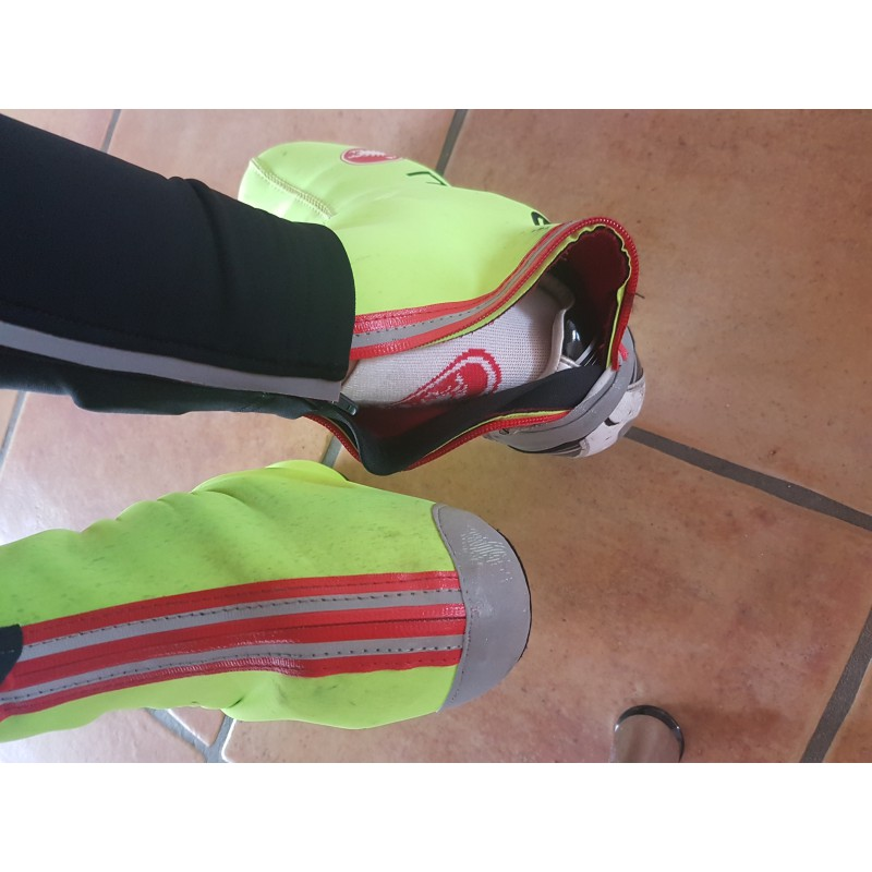 Image 2 from Noemi of Castelli - Diluvio C Shoecover 16 - Overshoes