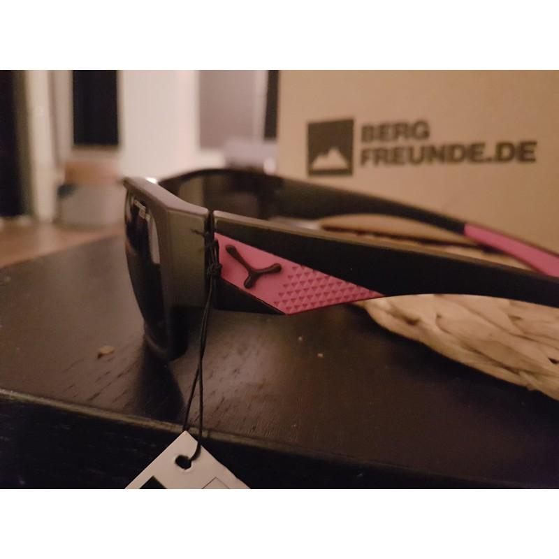 Image 1 from Joost of Cébé - Whisper 1500 Grey Cat:3 VLT 14% - Sunglasses