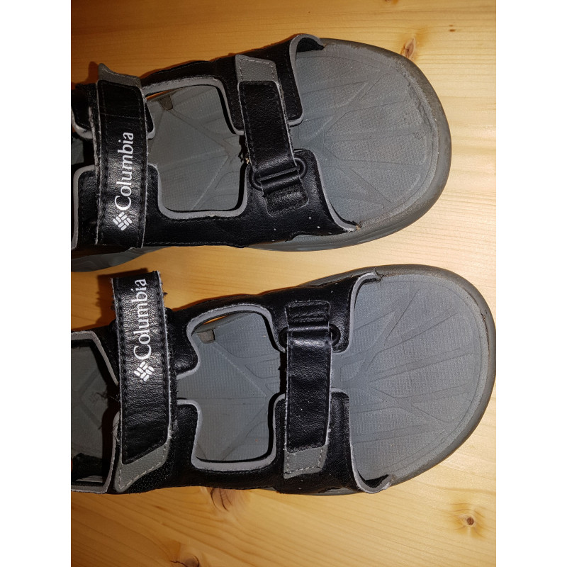 Image 1 from Norbert of Columbia - Kid's Techsun Vent - Sandals