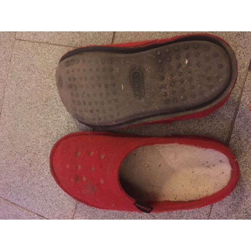 42f9cf5df88 Image 1 from Sally of Crocs - Classic Slipper - Slippers