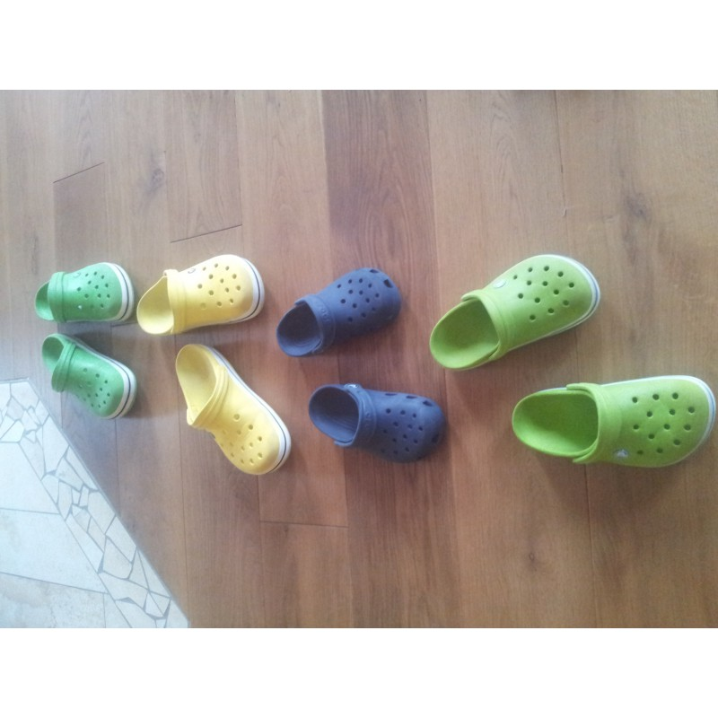 Image 1 from Diana of Crocs - Kids Baya