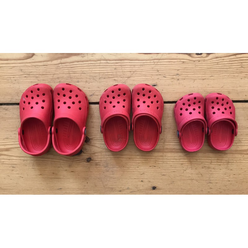 Image 2 from Sabine of Crocs - Kids Classic
