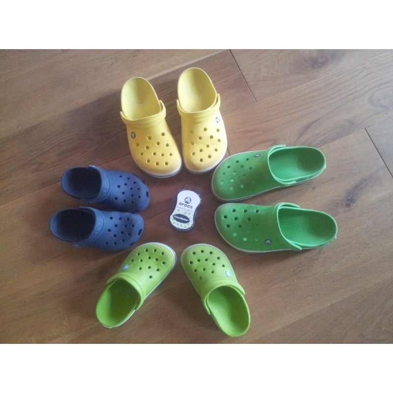 Image 1 from Diana of Crocs - Kid's Feat - Kids' shoes
