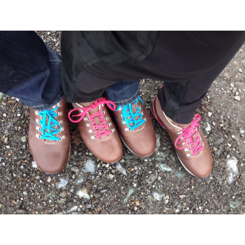 Image 1 from Vanessa of Dachstein - Women's Anna LTH - Sneakers