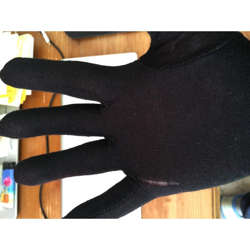 Image 1 from Hans-Peter of Devold - Innerliner - Gloves