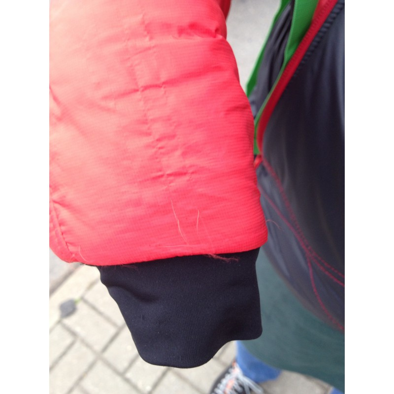 Image 1 from Martin of Directalpine - Women's Sella - Synthetic jacket