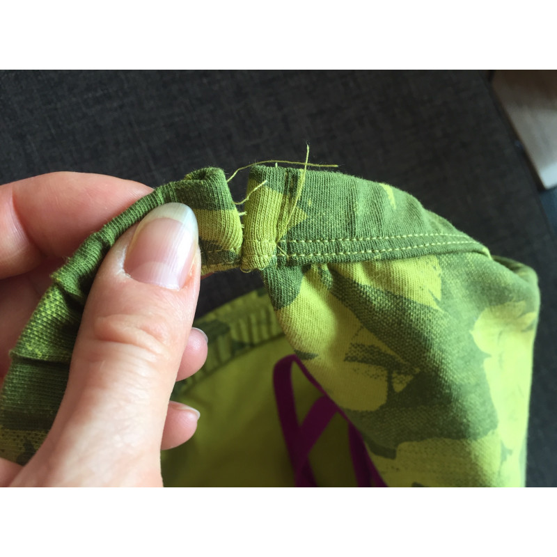 Image 1 from Karin of E9 - Women's Ire19 - Sports bra