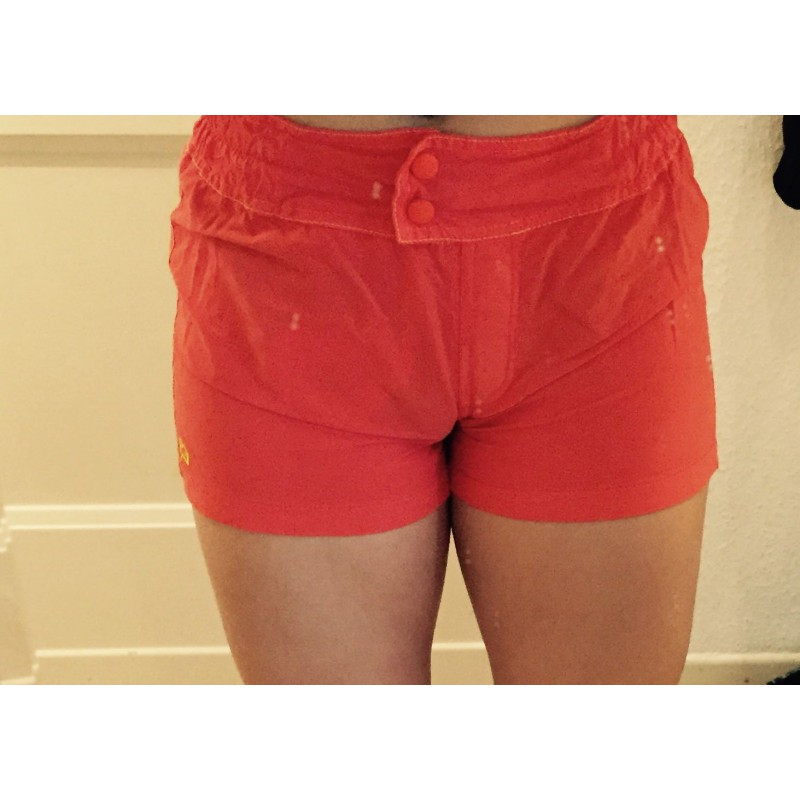 Image 1 from Miriam of E9 - Women's Lady DWS - Shorts
