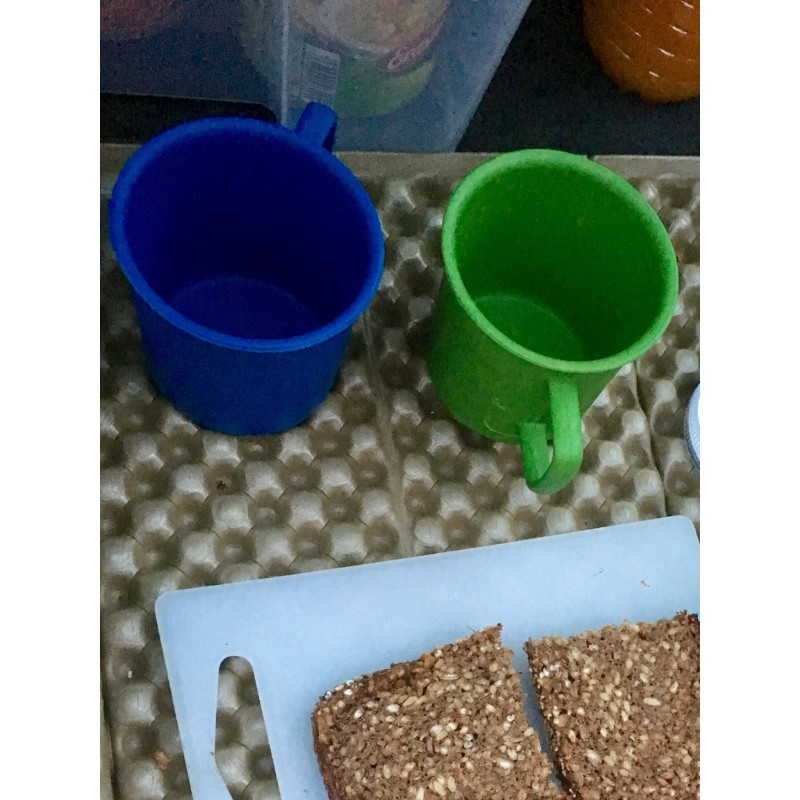 Image 5 from Tim of EcoSouLife - Camper Set - Set of dishes