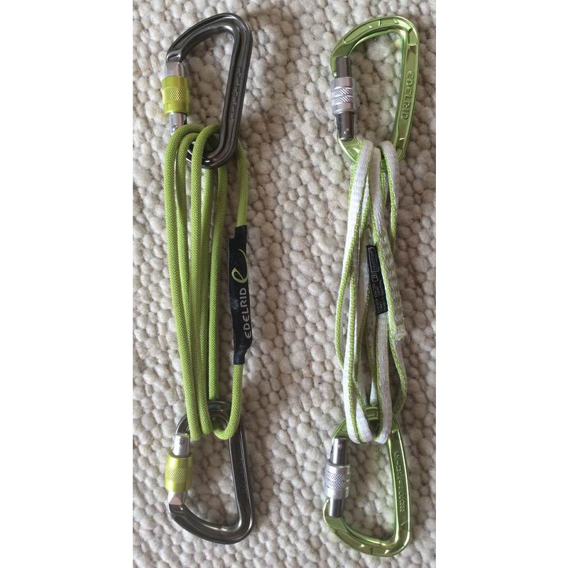 Image 1 from Michael of Edelrid - Aramid leash 6 mm - Sewn sling