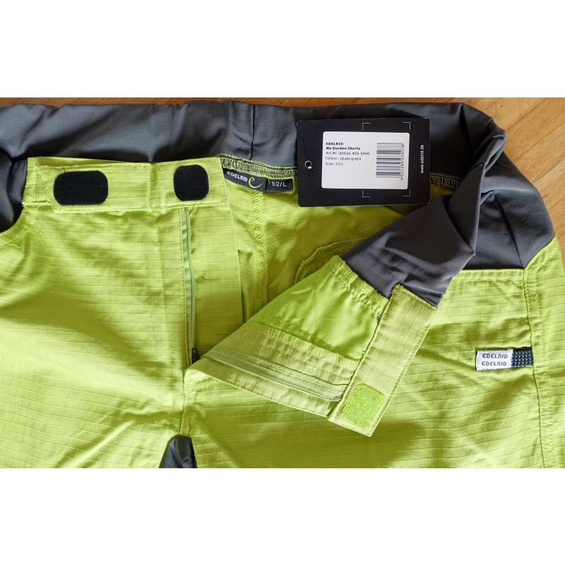 Image 2 from Georg of Edelrid - Durden Shorts - Shorts