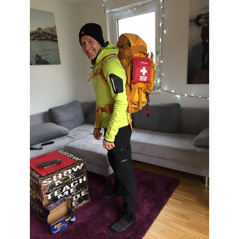 Image 1 from Egon of Edelrid - First aid kit