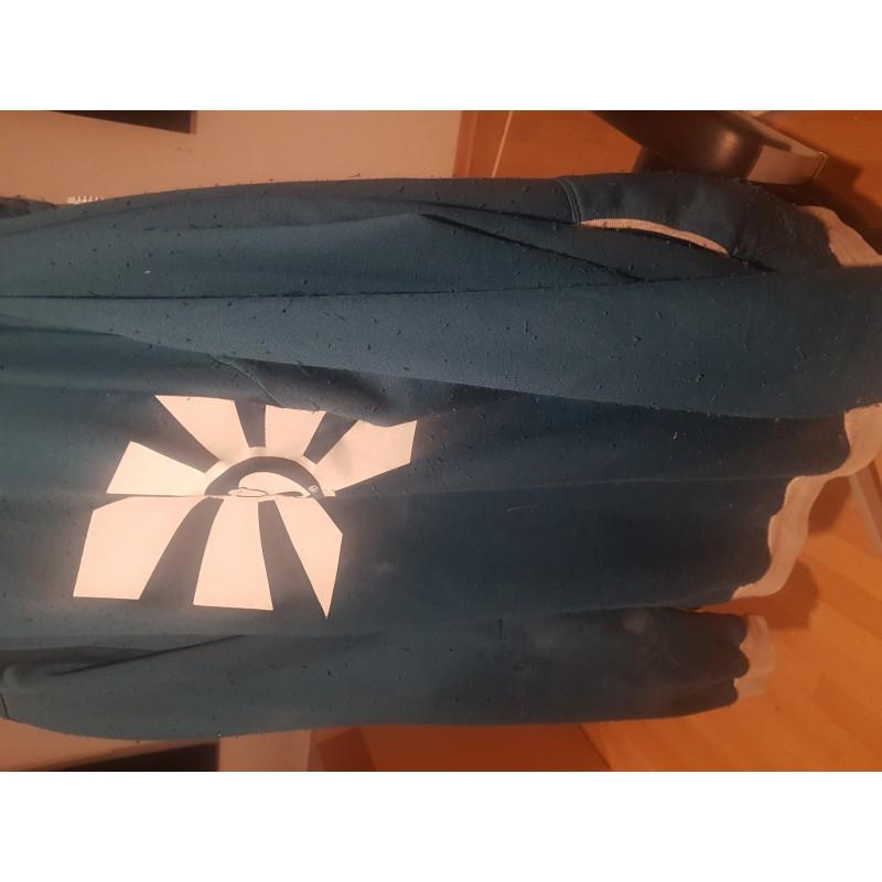 Image 1 from Fabian of Edelrid - Kamikaze Jacket - Hoodie