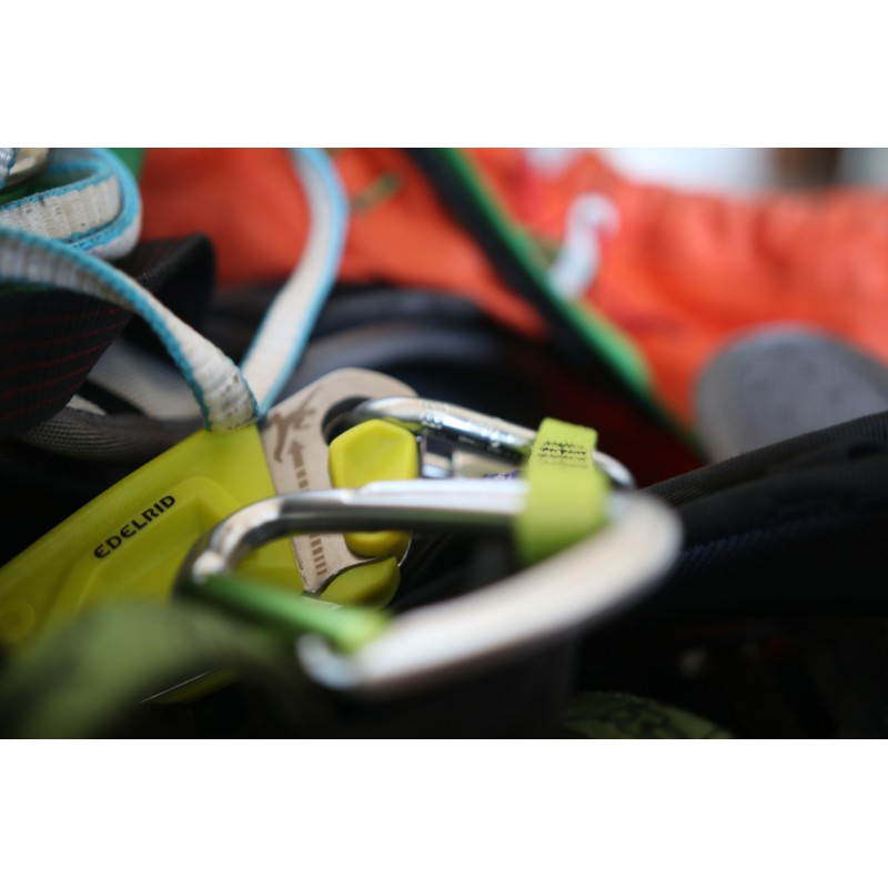 Image 1 from Moritz of Edelrid - Ohm - Belay device