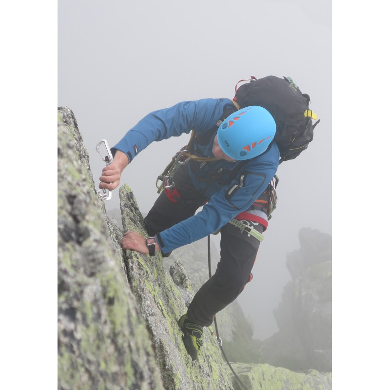 Image 1 from Matthias of Edelrid - Typhoon - Climbing shoes