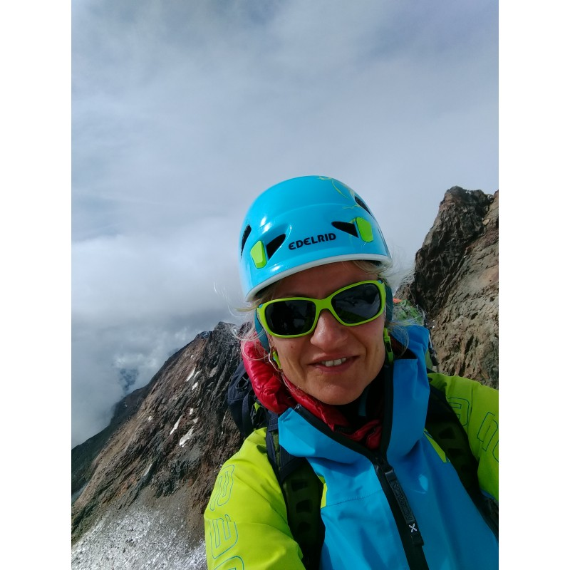 Image 2 from Zdravka of Edelrid - Women's Shield II - Climbing helmet