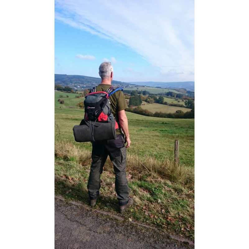 Image 3 from Paul of Exped - Doublemat Evazote - Sleeping pad