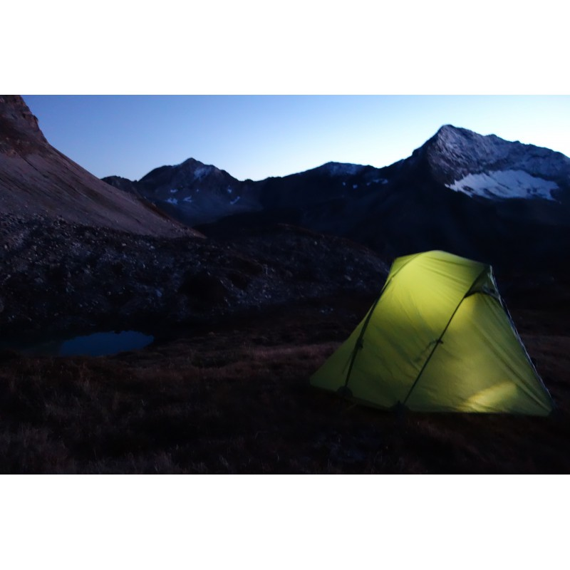 Image 1 from Beat of Exped - Mira I - 1-person tent