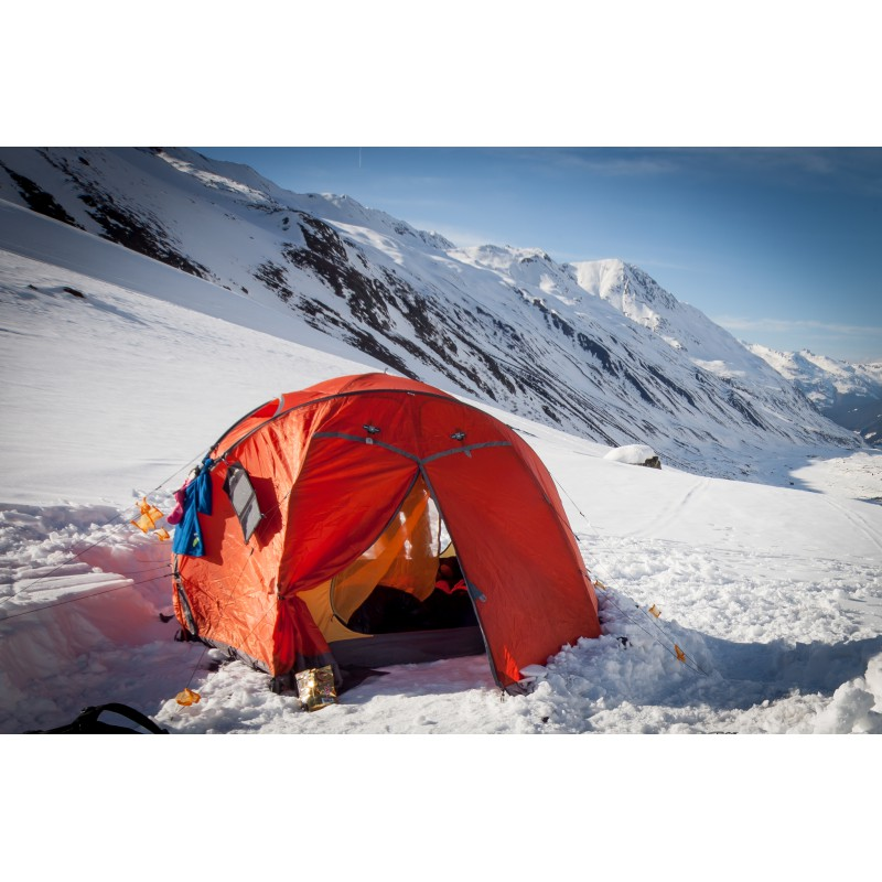 Image 1 from Julian of Exped - Pegasus - 4-man tent