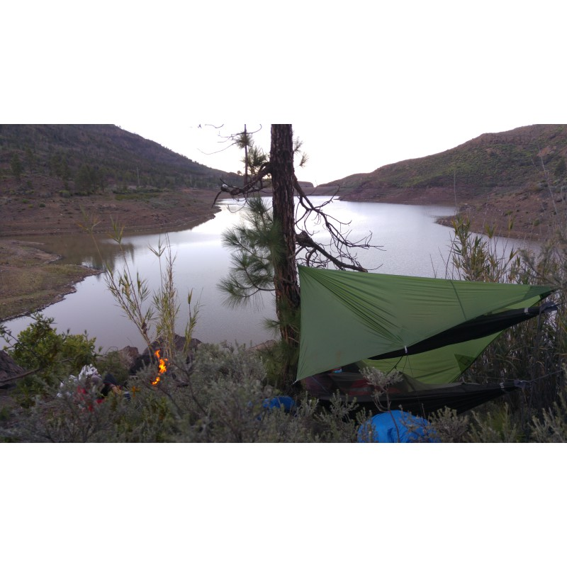 Image 1 from david of Exped - Scout Hammock Combi UL - Hammock