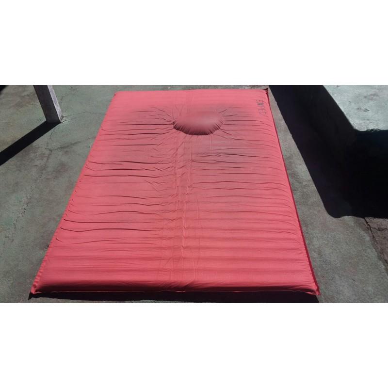 Image 1 from joshua of Exped - SIM Comfort Duo 7.5 - Sleeping mat