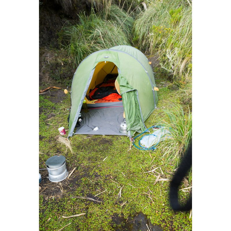Image 1 from Bernhard of Exped - Sirius II - 2-person tent