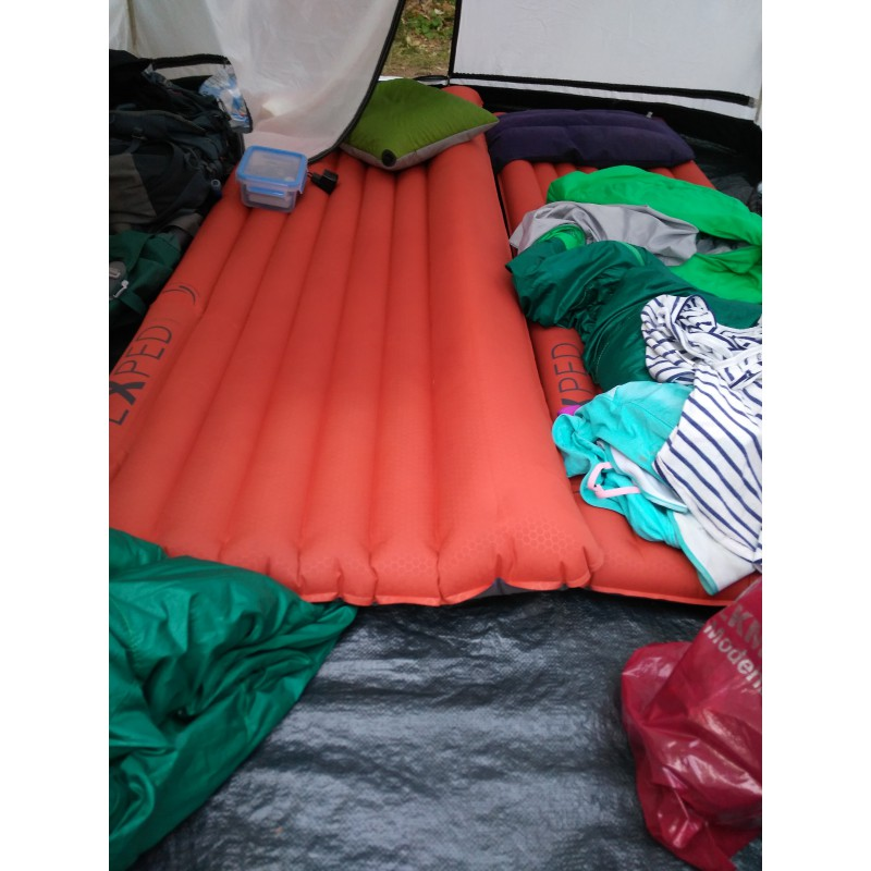Image 1 from Simon of Exped - SynMat 7 - Sleeping mat