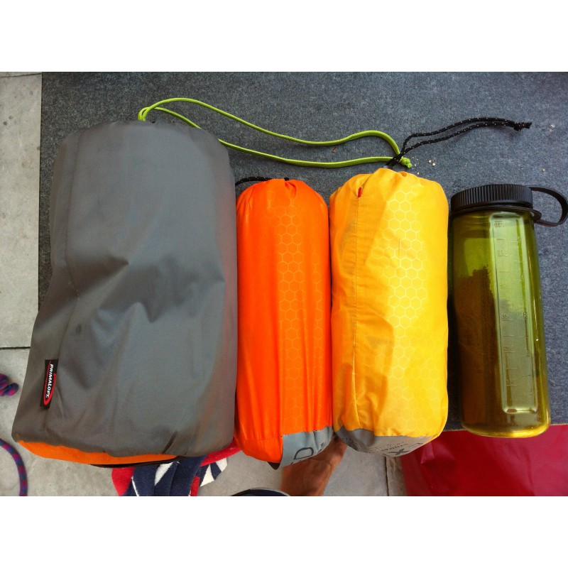 Image 2 from Thomas of Exped - Synmat Hyperlite - Sleeping pad