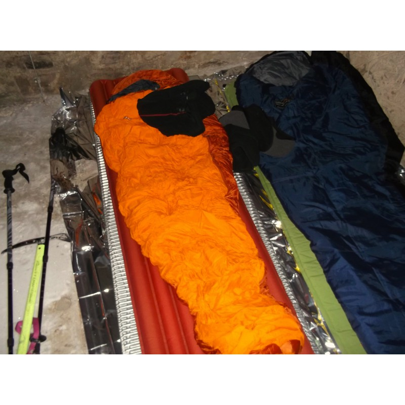Image 1 from Gabor of Exped - Synmat Lite 5 - Sleeping pad