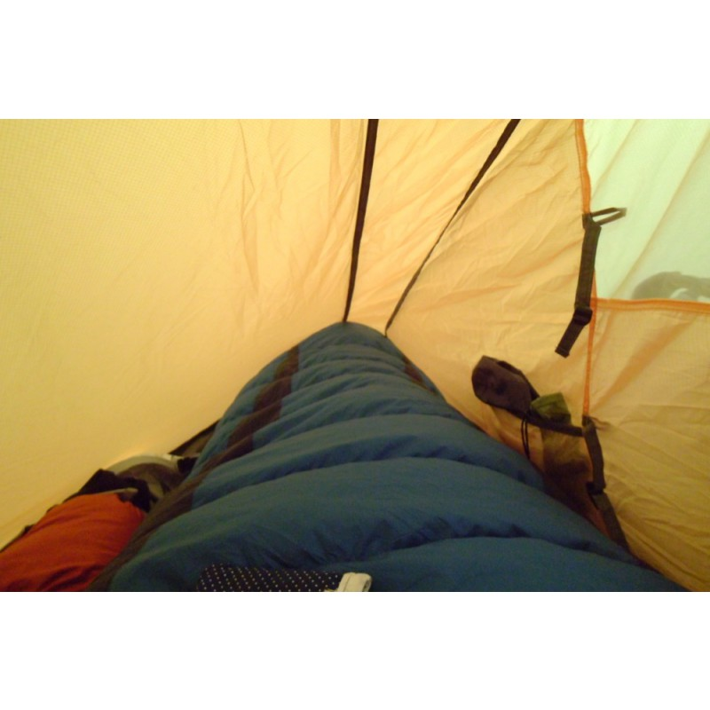 Image 3 from Felix of Exped - Vela I Extreme - 1-person tent