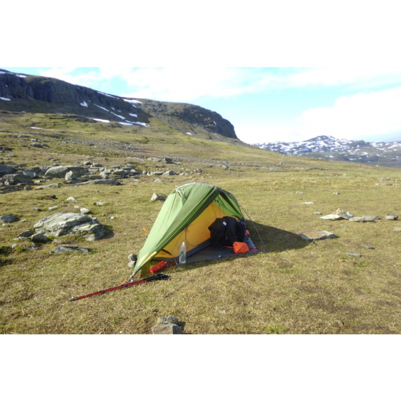 Image 1 from Felix of Exped - Vela I Extreme - 1-person tent