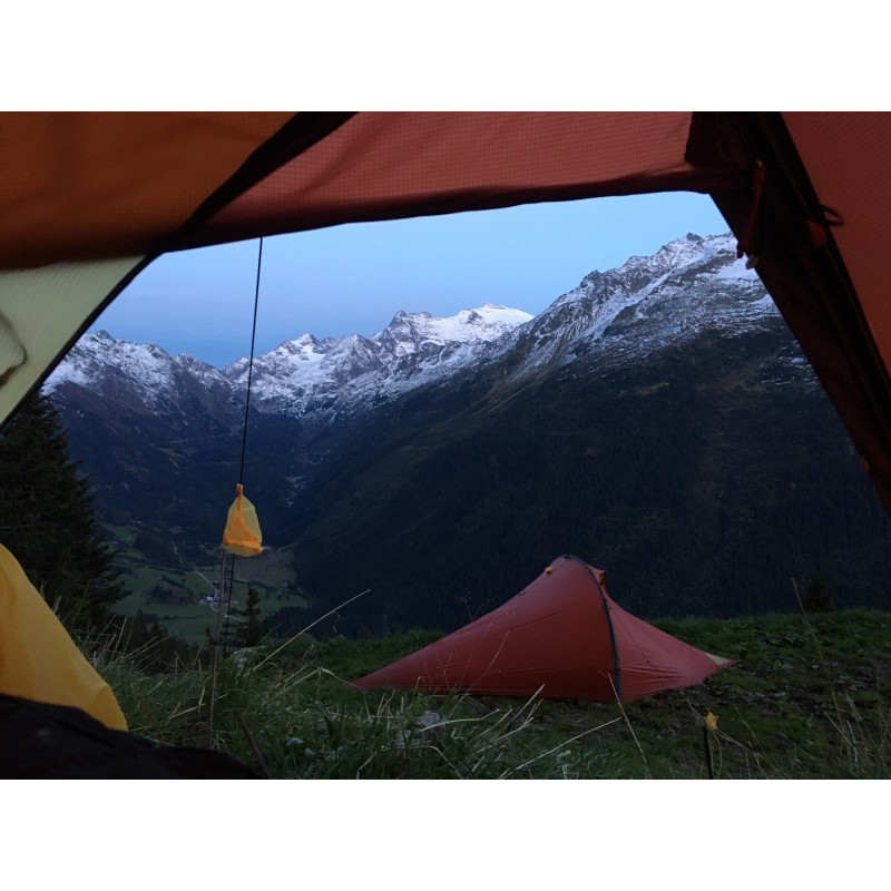 Image 1 from Lars of Exped - Vela I UL - 1-person tent