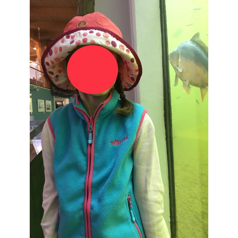 Image 1 from Eileen  of Finkid - Kid's Dotti - Hat