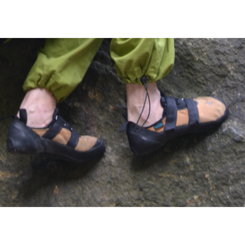 Image 1 from Florian of Five Ten - Anasazi VCS V2 - Climbing shoes
