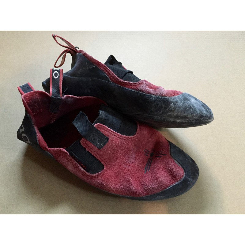 Image 1 from Andre of Five Ten - Moccasym - Slip-on shoes