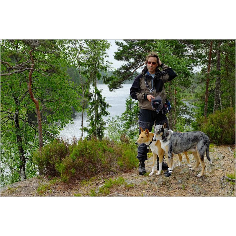 Image 1 from Burkhard H. of Fjällräven - Keb Trousers - Trekking pants