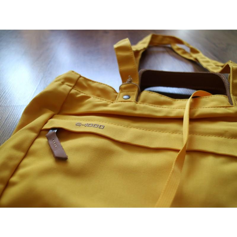 Image 1 from Moritz of Fjällräven - Totepack No. 1 - Shopping bag